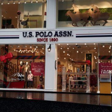 US Polo Assn Mağazası - Alanya Uygun Center