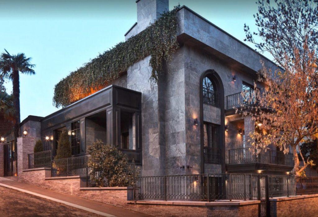 Villa Emma Restoran