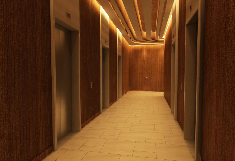 Ferko Line Karma Projesi (Four Points by Sheraton Hotel ve Plazalar)