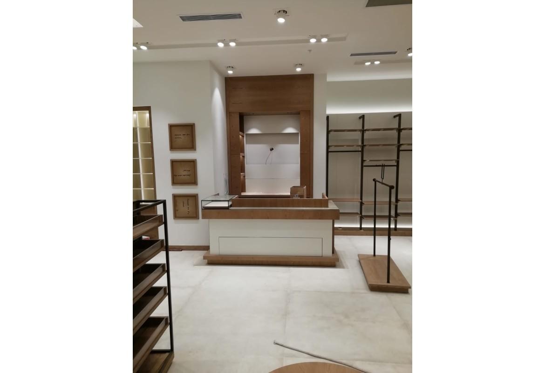 Pierre Cardin Mağazası, İstanbul ÖzdilekPark AVM