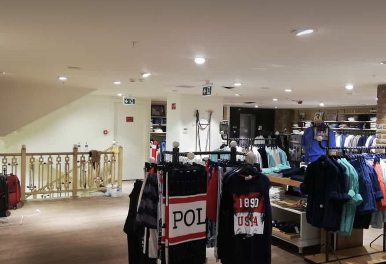 US Polo Assn Mağazası, İstanbul Silivri