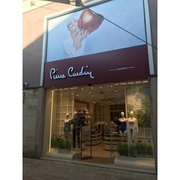 Pierre Cardin Lingerie Mağazası, İstanbul Via Port AVM